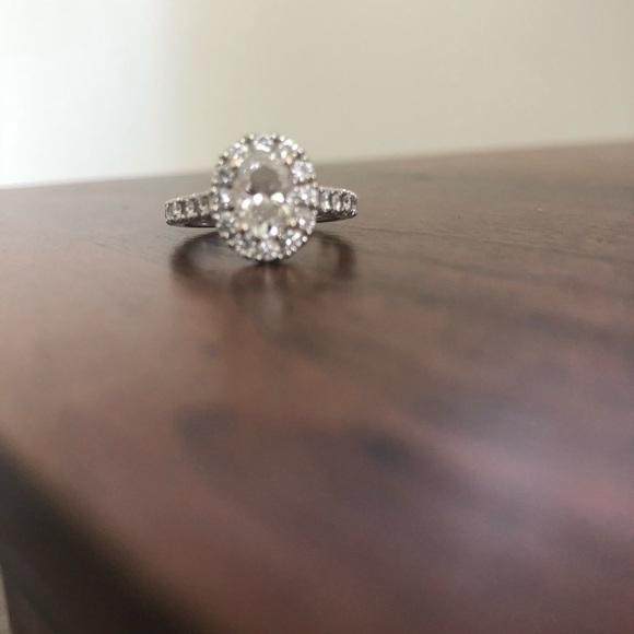 Jewelry 15 Carat Neil Lane Diamond Engagement Ring Poshmark